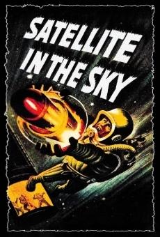 Ver película Satélite en el cielo