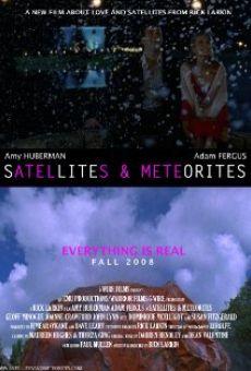 Satellites & Meteorites online