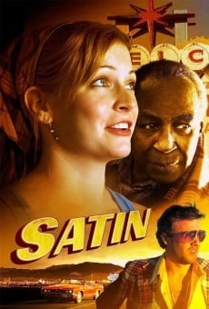 Ver película Satin