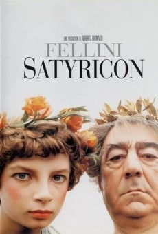 Fellini Satyricon on-line gratuito