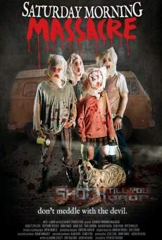 Ver película Saturday Morning Massacre