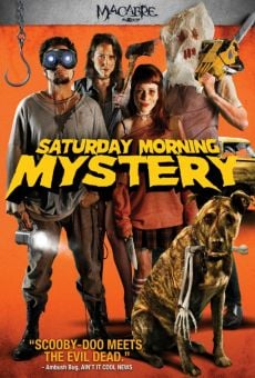 Saturday Morning Mystery (Saturday Morning Massacre)