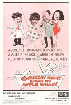 Saturday Night Bath in Apple Valley en ligne gratuit