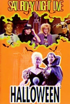 Saturday Night Live: Halloween