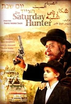 Ver película Saturday's Hunter