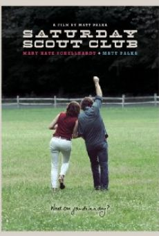 Película: Saturday Scout Club