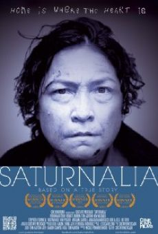 Ver película Saturnalia