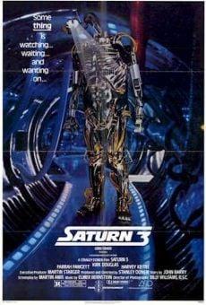 Saturn 3 on-line gratuito
