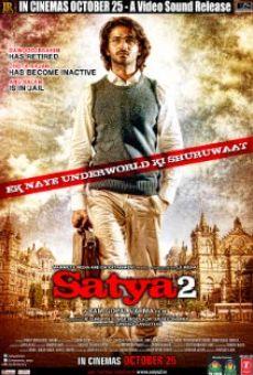 Ver película Satya 2