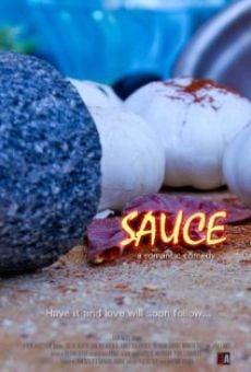 Watch Sauce online stream