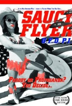 Saucy Flyer U.F.O. P.I. on-line gratuito