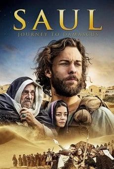Ver película Saul: The Journey to Damascus