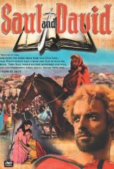 Saul e David online