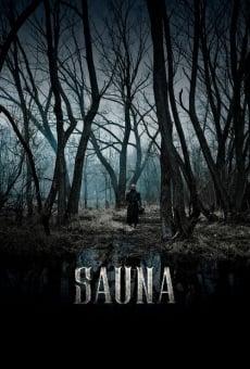 Sauna online free