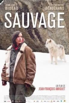 Sauvage on-line gratuito