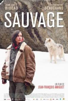 Ver película Sauvage