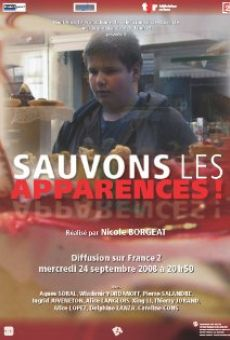 Sauvons les apparences! on-line gratuito