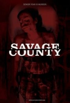 Ver película Savage County