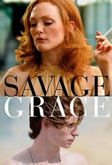 Ver película Savage Grace