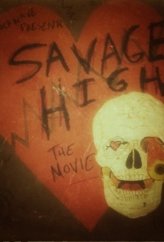 Ver película Savage High