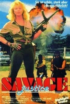 Ver película Savage Justice