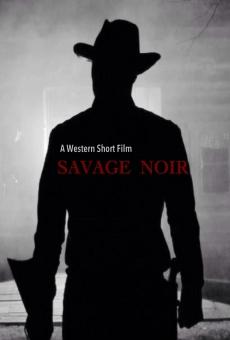 Savage Noir on-line gratuito