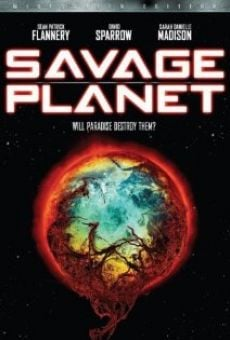 Ver película Savage Planet