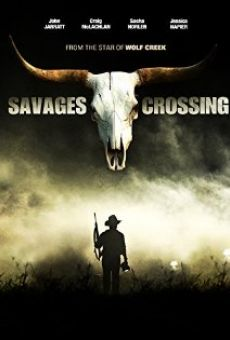 Savages Crossing online