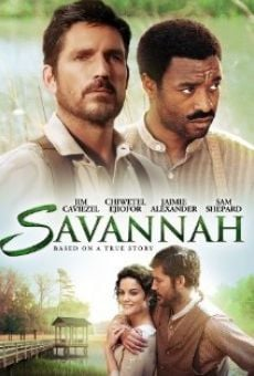 Savannah on-line gratuito