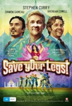 Ver película Save Your Legs!