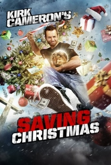 Saving Christmas online