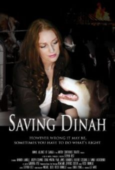 Saving Dinah online