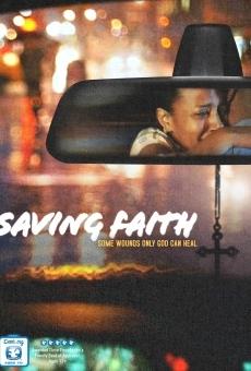 Ver película La fe salvadora