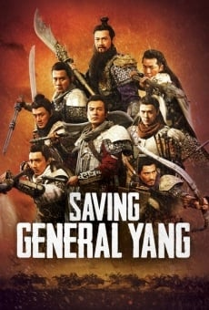 Ver película Saving General Yang