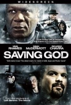 Saving God on-line gratuito