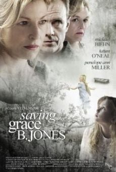 Película: Saving Grace B. Jones