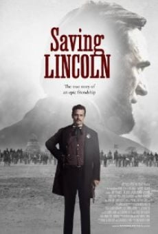 Película: Saving Lincoln