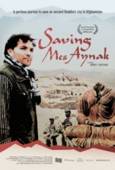 Saving Mes Aynak on-line gratuito