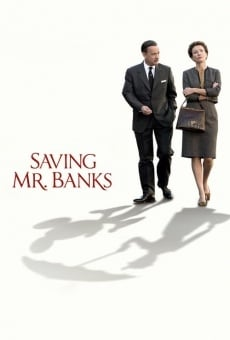 Saving Mr. Banks online gratis