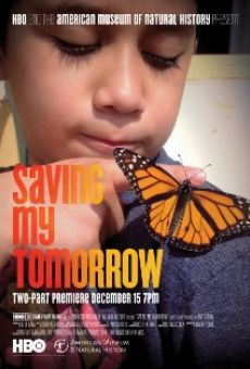 Ver película Saving My Tomorrow