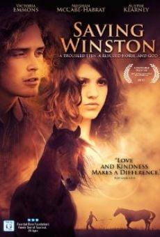 Saving Winston gratis