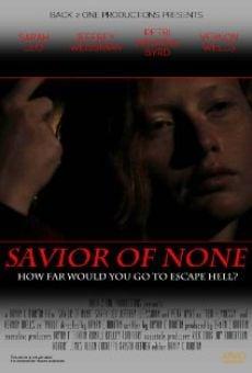 Savior of none online kostenlos
