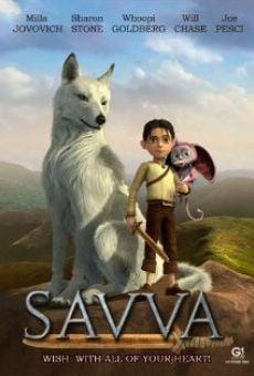 Ver película Savva. Serdtse voina