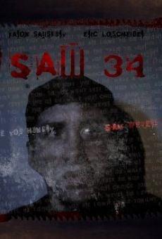 Saw 34 on-line gratuito