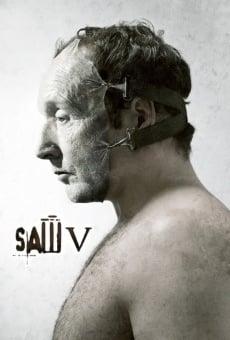 Saw V on-line gratuito