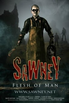 Sawney: Flesh of Man online