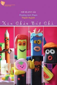 Xin chao but chi (Say Hi to Pencil) streaming en ligne gratuit