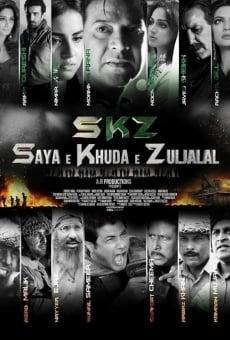 Saya E Khuda E Zuljalal gratis