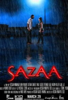 Sazaa online streaming