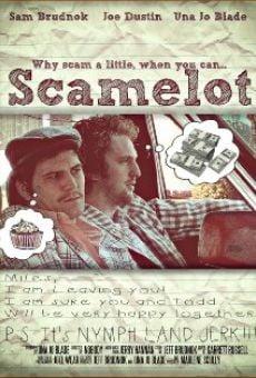 Watch Scamelot online stream